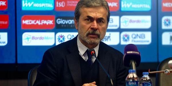 Aykut Kocaman: 3'lü averaja kalırsa Başakşehir şampiyon olur