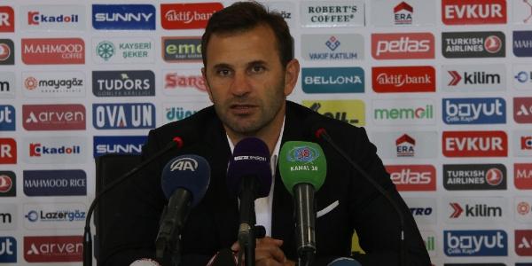 Teleset Mobilya Akhisarspor'da Süper Lig sevinci