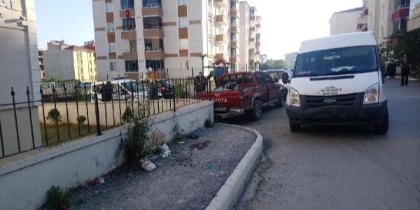 Samsun'da tarım işçilerini taşıyan kamyonet, minibüsle çarpıştı: 1 ölü, 6 yaralı