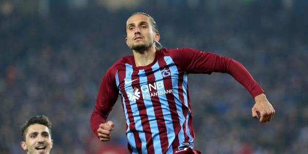 İtalyan kulüpler Trabzonsporlu Yusuf Yazıcı  için yarışıyor