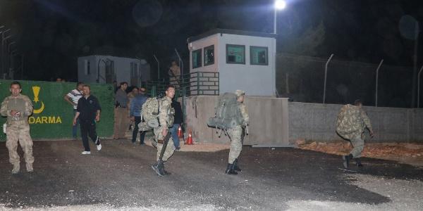 Şanlıurfa'da Jandarma karakoluna roketatarlı saldırı: 2 yaralı