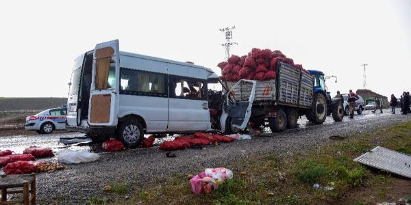Trafik kazalarında  4 ayda 997 kişi hayatını kaybetti