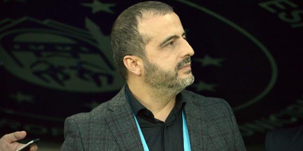 Konyaspor'da Başkan Yardımcısı Celalettin Çakıcı'dan istifa açıklaması