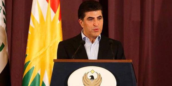 Kuzey Irak Bölgesel Kürt Yönetimi, Irak'ta hükumetin kurulmasını bekliyor