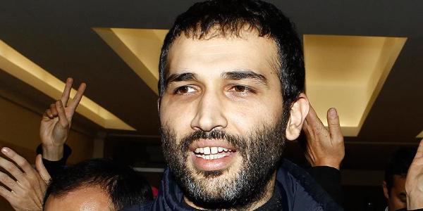 Yaptığı paylaşımlarla tepki toplayan Barış Atay serbest bırakıldı