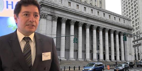 ABD'de yargılanan Hakan Atilla'ya 32 ay hapis cezası verildi
