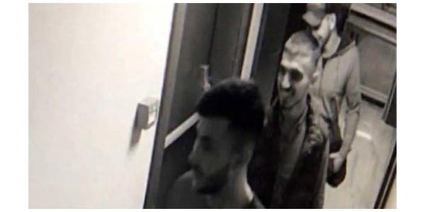 Lüks rezidansta alem yapan hırsızlar cezaevine gönderildi