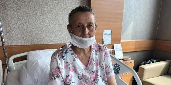 6 gün içinde 2 kez karaciğer nakli olup ömür biçenleri utandırdı