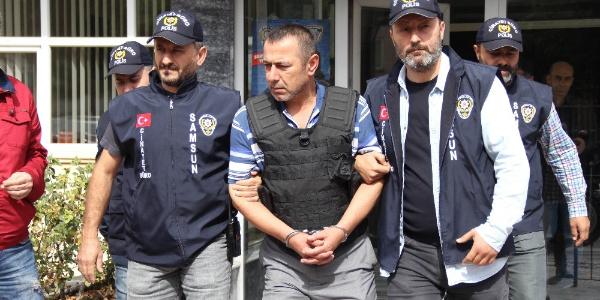 Samsun'da askerden yeni gelen genci öldüren zabıtaya 23 yıl 4 ay hapis