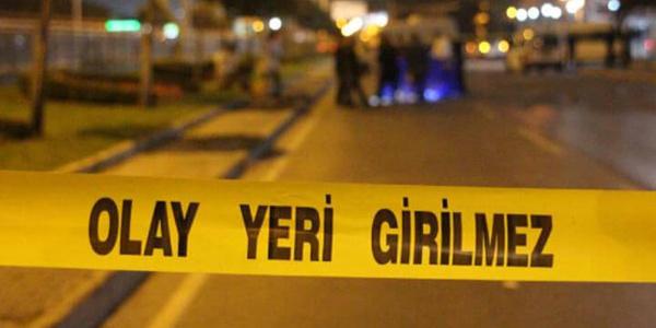 Kocaeli'nde 2 kardeş ağabeyleleri tarafından evlerinin önünde öldürüldü