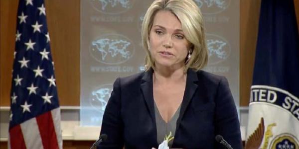Türkiye'nin büyükelçisini geri çekmesine ABD'den yanıt