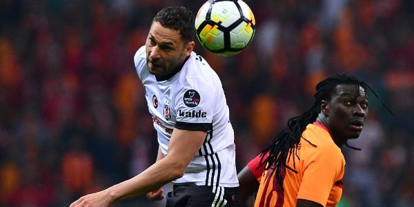 Beşiktaş Tosic'in transferini resmen duyurdu