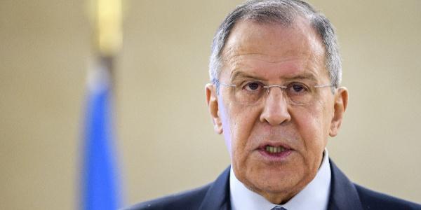 İtalya medyasına konuşan Sergey Lavrov'dan ABD'ye üstü kapalı mesaj