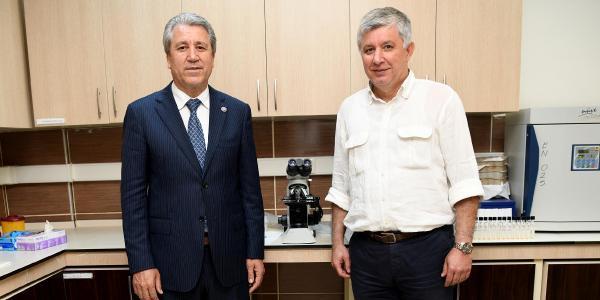 Türk üniversitesinden bilim literatürüne giren keşif