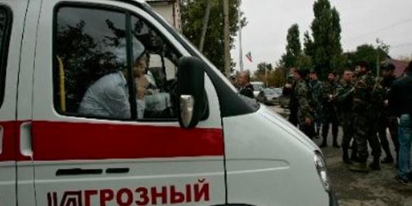 Çeçenistan'da 7 kişinin öldüğü kilise saldırısını DEAŞ üstlendi