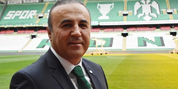 Atiker Konyaspor'da bir sezonun özeti: Geçen yılın Süper Kupası kabus oldu