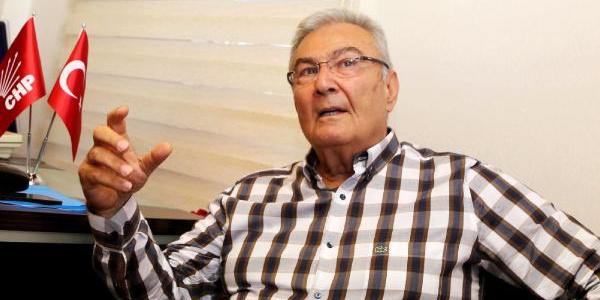 CHP en yaşlı ve en genç adayı Antalya'dan gösterdi