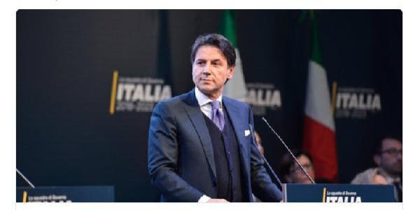 Başbakan adayının öz geçmişindeki yanlışlar İtalya'yı karıştırdı