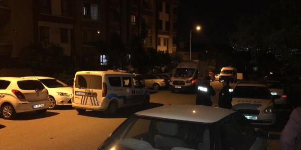 Ankara'da cinnet getiren anne iki çocuğunu öldürdü