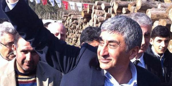 CHP'de Hatay Milletvekili adayı Hasan Ramiz Parlar adaylıktan çekildi