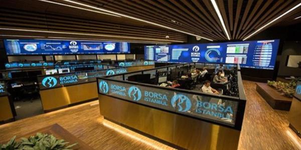 Borsa İstanbul'dan dövizde büyük operasyon: Varlıklarını liraya çevirdi