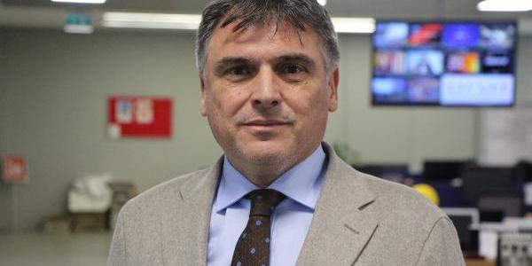 Galatasaray'da başkan adayı Ali Fatinoğlu'ndan Dursun Özbek'e kötü yönetim tepkisi