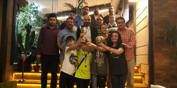 Robothan'la rakiplerini deviren Ardahanlı mucitler Çin'de Türkiye'yi temsil edecek