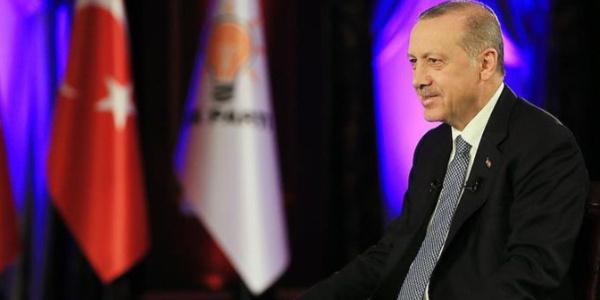 Cumhurbaşkanı Erdoğan'dan muhalif adaylara ÖTV ve KDV cevabı
