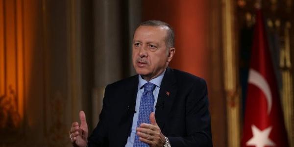"""Cumhurbaşkanı Erdoğan'dan """"25 bakanlı kabine bitti"""" sürprizi"""