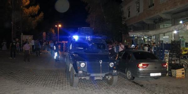 Şanlıurfa'daki arazi kavgasında silah ve bıçaklar konuştu: 4 yaralı