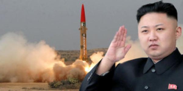 """Kuzey Kore  ABD'ye """"görüşmelerden çekilebiliriz"""" tehtidi"""
