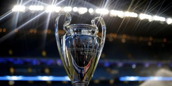 2020 UEFA Şampiyonlar Ligi finali Atatatürk Olimpiyat Stadı'nda oynanacak