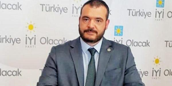 Sivas İYİ Parti il başkanlığında kavga: 3 yaralı