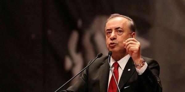 Galatasaray'da Başkan Mustafa Cengiz'in listesi belli oldu