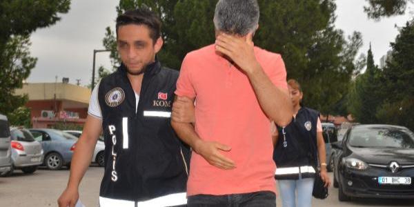 Adana'da FETÖ'ye ankesörlü telefon operasyonu:  26 asker gözaltında