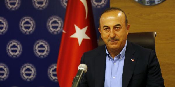 Mevlüt Çavuşoğlu: Dünyadaki 10 mega projenin 6'sı Türkiye'de