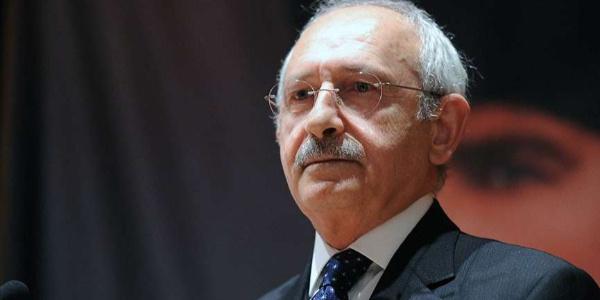 CHP'nin 2seçim bildirgesi bugün açıklanıyor