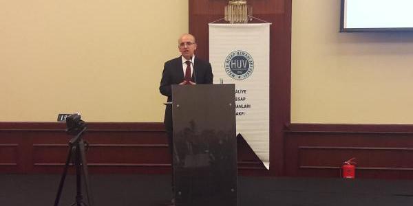 Mehmet Şimşek'ten Çin'in büyümesiyle ilgili kritik değerlendirme