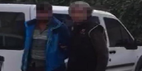 Yunanistan'a kaçmak için 6 araçla sınıra gelen 26 FETÖ şüphelisi yakalandı