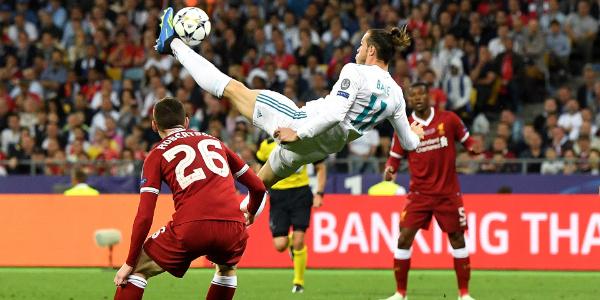 Real Madrid'den devler liginde kırılması zor rekor: 3. kez şampiyon