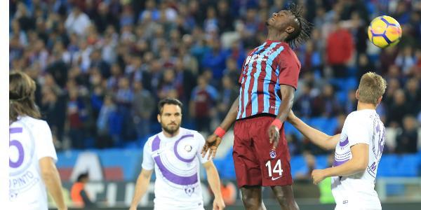 Trabzonspor'da transfer listesi yeni gelecek hocayı bekliyor