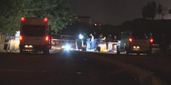 Başakşehir'de iki valiz içerisinde parçalanmış erkek cesedi çıktı