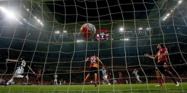 2017-2018 sezonunda Süper Lig'de 90. dakikada 90 gol atıldı