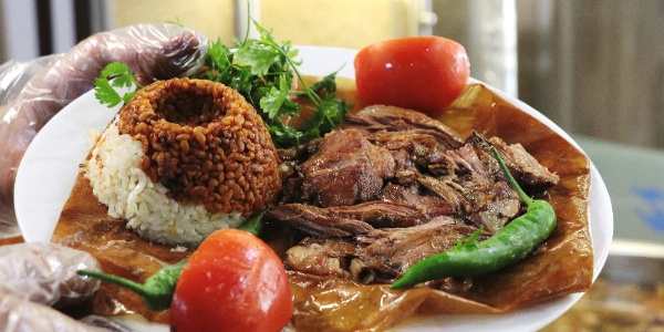 Türkiye mutfak tercihinden dünyadan farklı