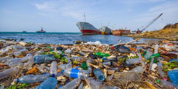 Tek kullanımlık plastik ürünlerle ilgili AB'den tarihi adım: Yasaklanacak
