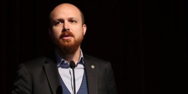 Bilal Erdoğan girişimci işadamlarına Hz. Peygamberi örnek gösterdi