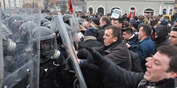 40 binin üzerinde Kosovalı ülkesinin vatandaşlığından çıktı