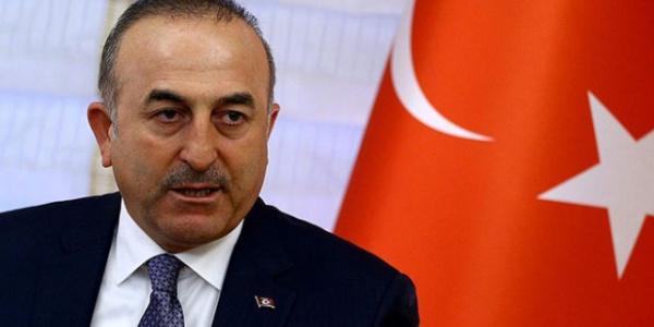 Bakan Mevlüt Çavuşoğlu, Pompeo'nun daveti üzerine ABD'ye gidiyor