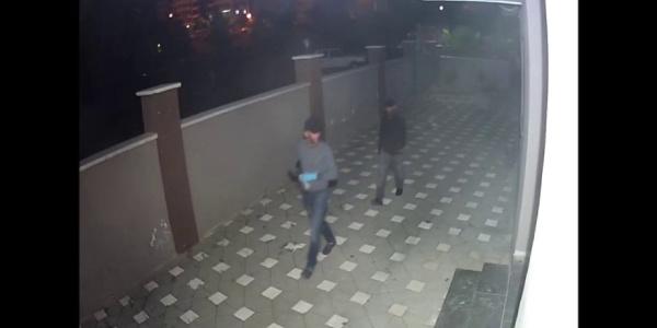 Adana polisi hırsızı sosyal medyadan bulup gözaltına aldı