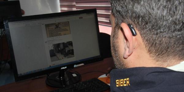 Adana Emniyeti'nden terör örgütlerine siber darbe